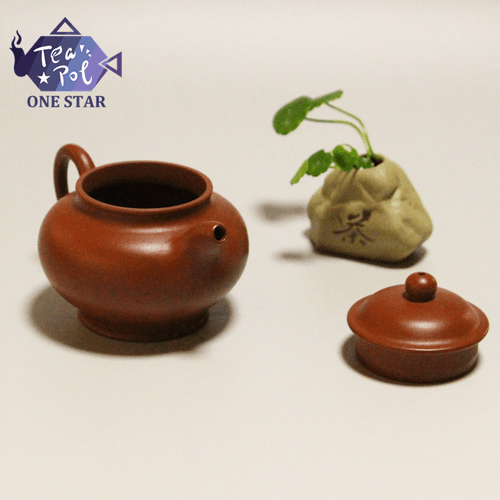 Shake a pot