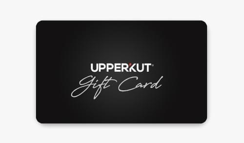 Upperkut Gift Card