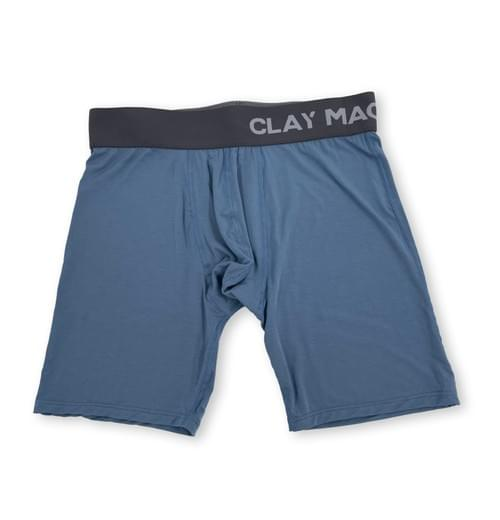 Clay Mack by Upperkut Modal Mid Thigh Boxers