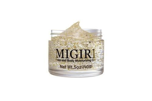 MIGIRI All-in-one moisturizing gel