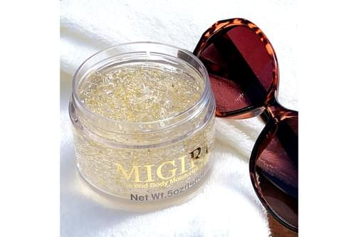 MIGIRI All-in-one moisturizing gel - FREE SHIPPING from Japan