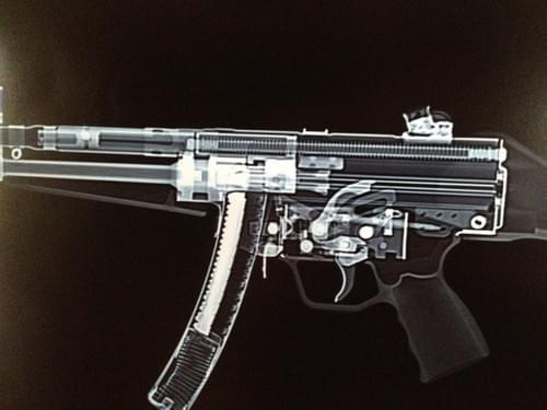HK MP5 ***