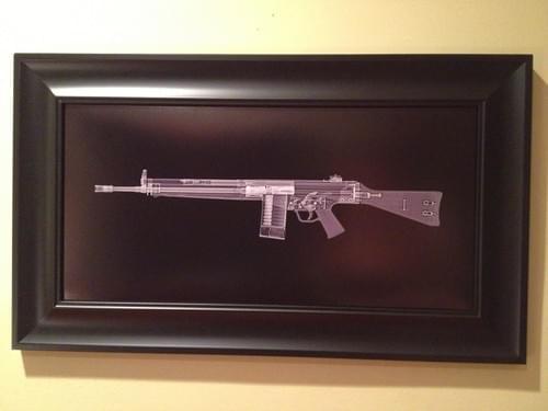 HK 91 A2