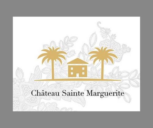 Symphonie Rouge 2018 | Château Sainte Marguerite | AOC Côtes de Provence | Label AB | Rouge 75cl