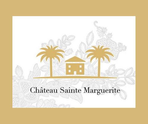 Symphonie Rosé 2019 | Château Sainte Marguerite | AOC Côtes de Provence | Label AB | Rosé 75cl