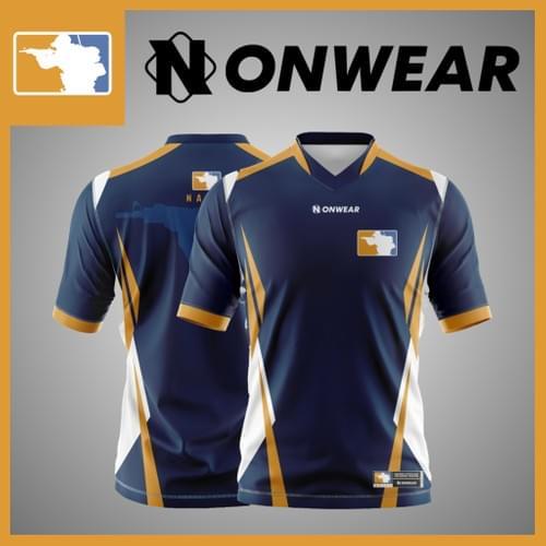 ONWEAR x NACCS Elite Gamer Jersey