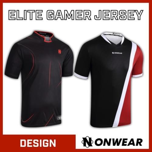 Esports Apparel Design