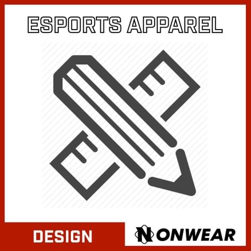 Esports Apparel Design