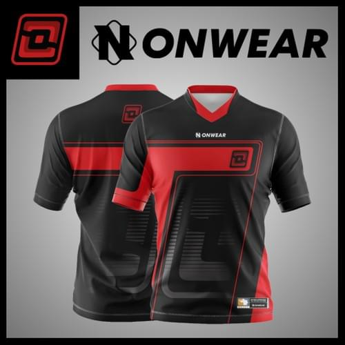 Team Scarlet [OSU] Gamer Jersey