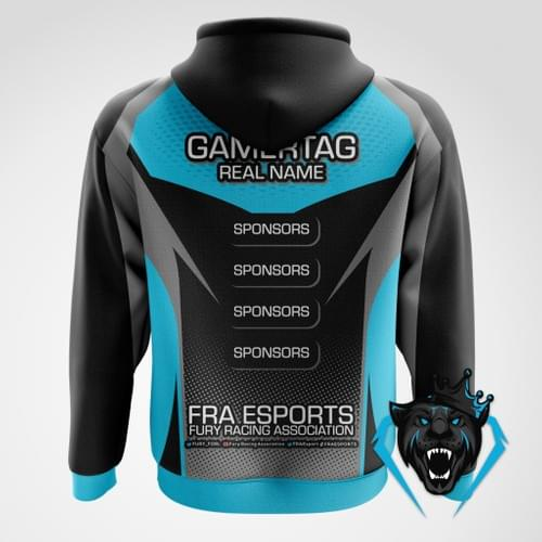FRA 2021 Official Hoodies