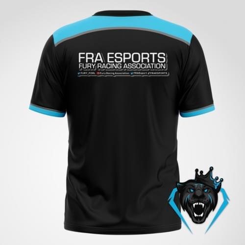 FRA Esports Athleisure Wear