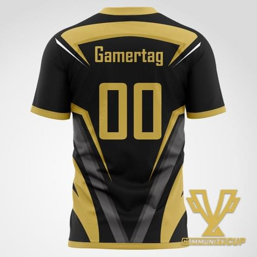 Community Cup Official Gamer Jersey