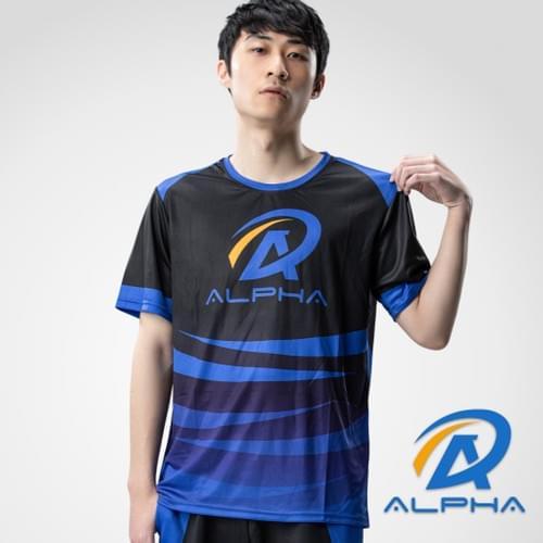 Alpha Esports 2021 Player Jersey