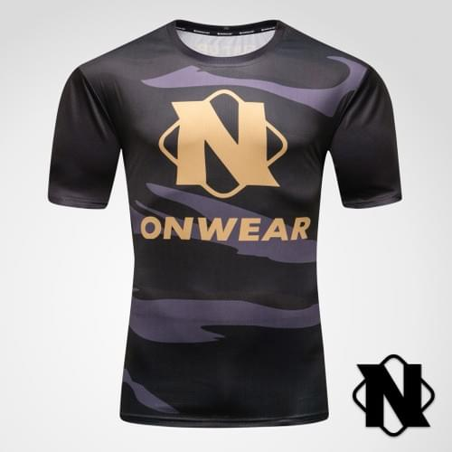 """ONWEAR """"MISSION COLLECTION"""" Training Jersey"""