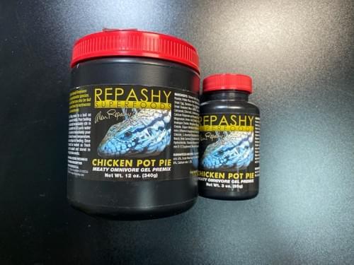 Repashy Chicken Pot Pie (85g/340g)