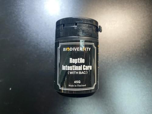 Biodiversity Repitle Intestinal Care - 益生菌 (45g)