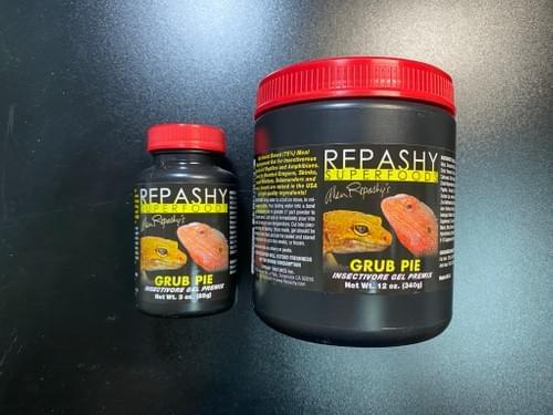 Repashy Grub Pie (85g/340g)