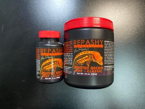Repashy Crested Gecko MRP - Classic (85g/340g)