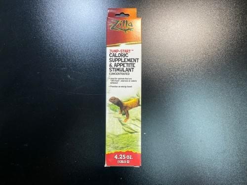 Zilla Jump-Start - 急救灌食膏