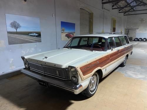Ford Country Squire 352 1965