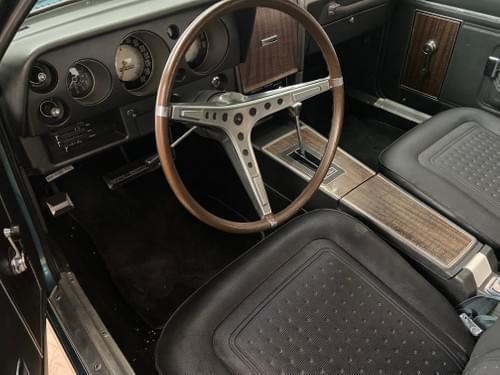 AMC AMX 343 1969