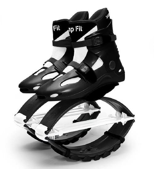 Jumping Boots (Kids Unisex) Size S (EU 32-34) (200-235mm)