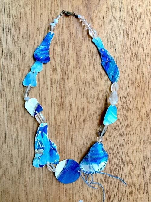 Spirit of Ocean Jewelry
