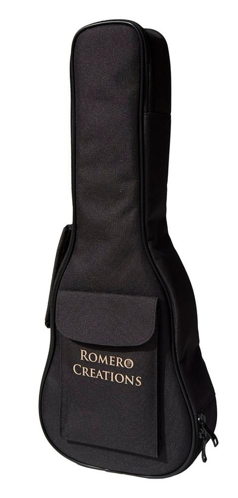 Romero Creations STL - The Most Unique Ukulele on Earth!