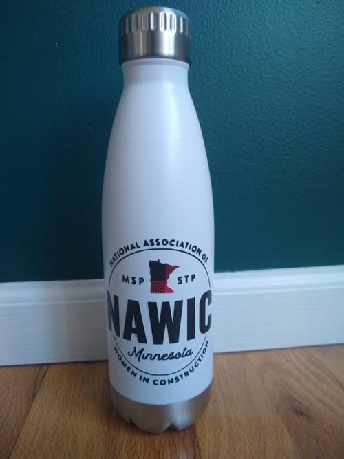 20oz Water Bottle