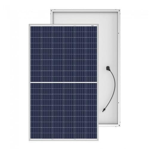 Trina Solar TSM PE06H 285 Wp vágott cellás polikristályos napelem