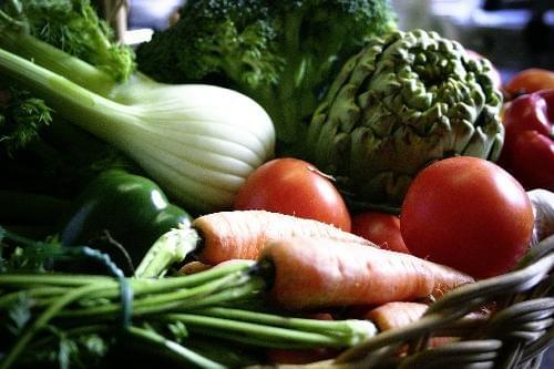 Panier Bio 100% légumes (6kg) + 1 Bière Bio