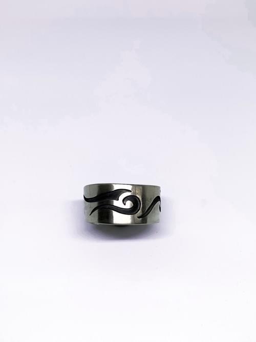 Koru Ring