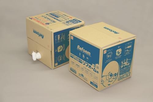シロアリホウ酸水リフォーム用™