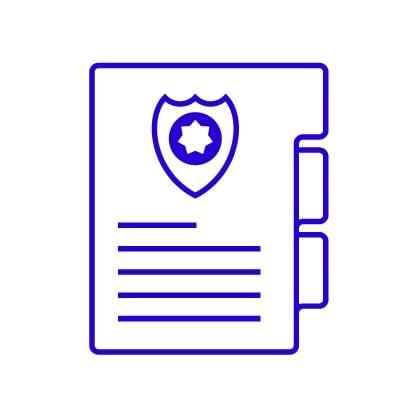Antecedentes Policíacos - Guatemala - ID 004