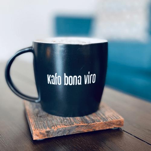 KAP CUP 10 OZ