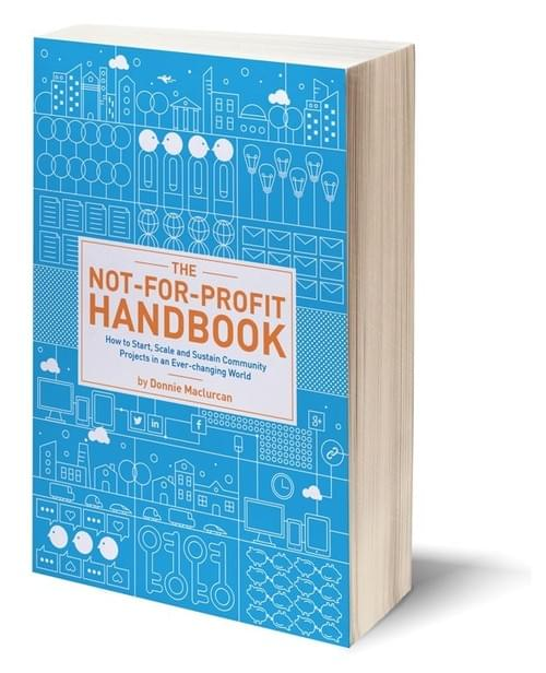 The Not-for-Profit Handbook