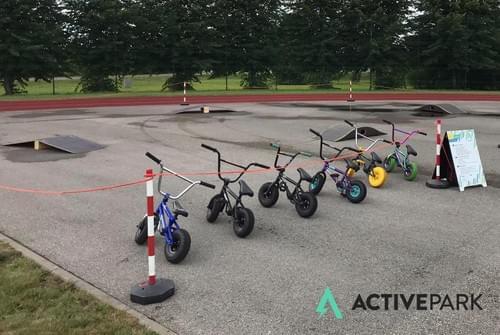 Mini BMX