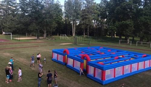 Lielais atrakciju parks