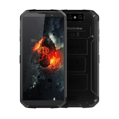BV9500 - Black (Out of Stock)