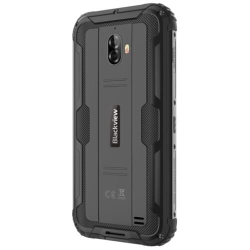 BV5900 - Rugged Value Smartphone with NFC, Loud Speaker and PTT Button