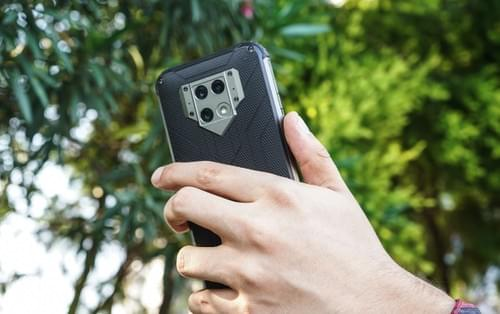 BV9800/BV9800 Pro - Best Rugged Smartphone with FLIR Thermal Camera