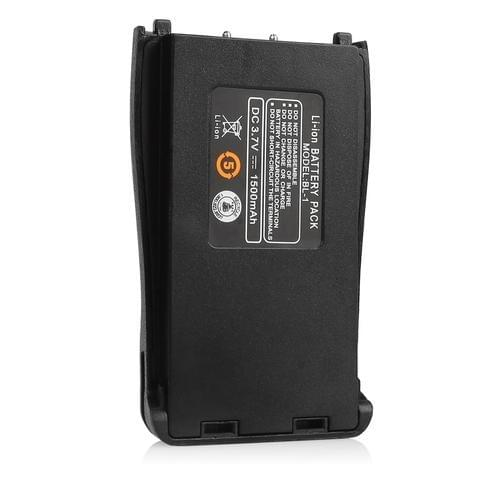BATTERY FOR BAOFENG BF-88E/BF-R5