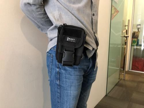 Smart Walkie Pouch