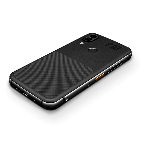 CAT S62 Pro - Next Generation Thermal Imaging Smartphone