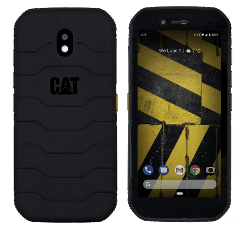 CAT S42 - The essential work phone