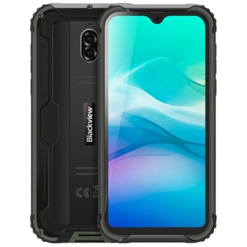 BV5900 - Rugged Value Smartphone with NFC, Loud Speaker and PTT Button for 2019
