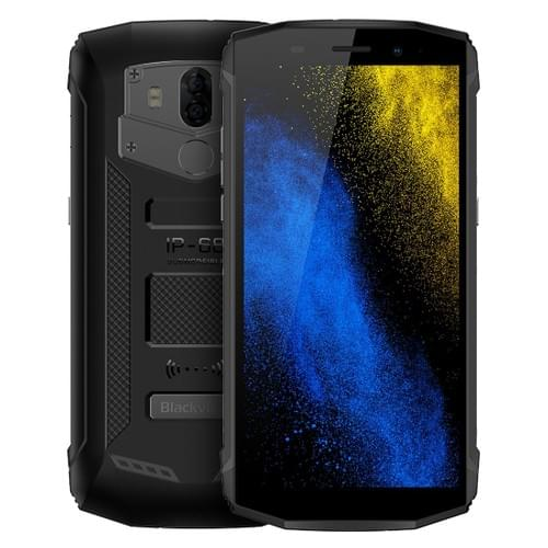 BV5800 Pro - Blackview Budget Rugged with NFC