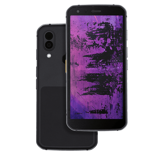 CAT S62 Pro - Next Generation Thermal Imaging Smartphone