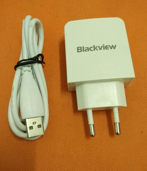 Blackview USB Cables and Chargers