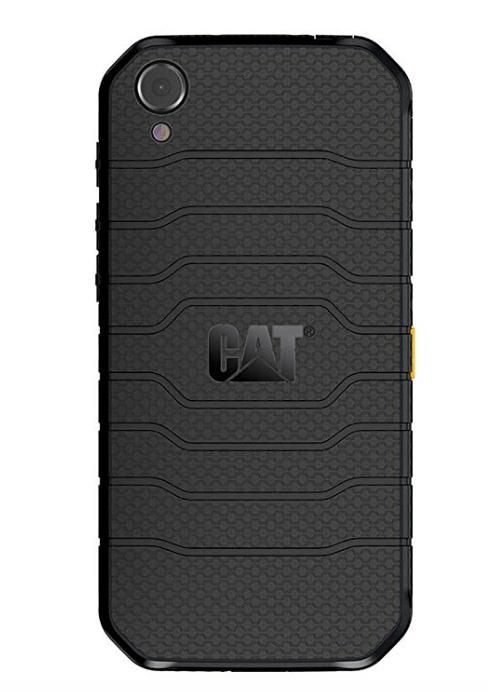Cat S41 -3GB / 32GB 5.0-inches IP68 & Mil-Spec 810G Certified 5000 mAh Battery Dual SIM